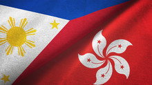Philippines And Hong Kong Two ...