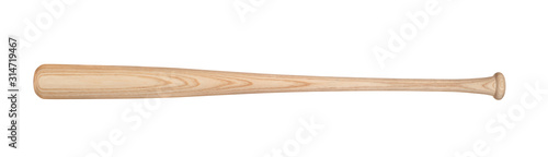 Obraz Baseball bat - fototapety do salonu