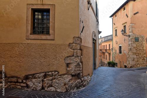 Photo Alatri, Italy, 01/03/2020