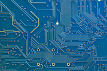 Printed Circuit Board With Chi...