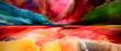 canvas print picture - Spirit of Inner Spectrum