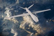 Military RC Military Drone Fli...