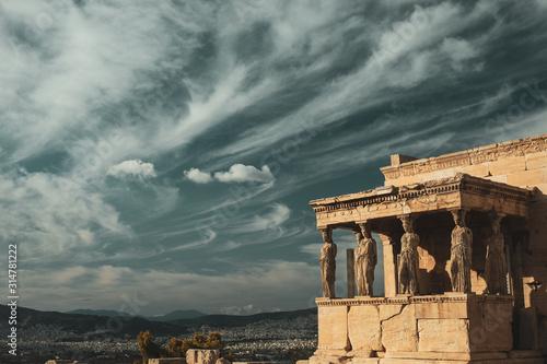 Photo Athen Griechenland