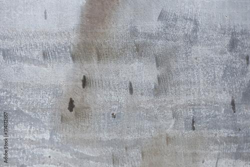 Fotografie, Obraz  汚れた壁面