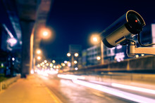 CCTV, Surveillance Camera Oper...