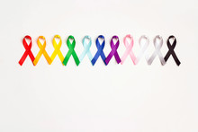 World Cancer Day Concept, Febr...