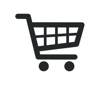 Web Store Shopping Cart Icon S...
