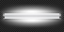 Realistic Bright 3d Long Lumin...