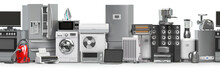 Household And Kitchen Applianc...