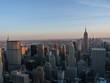 Skyine New York