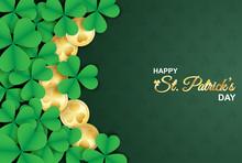 Happy St. Patrick's Day . Desi...