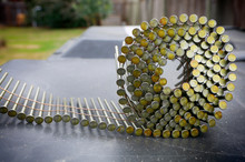A Coil Of Nails In Roll For Pn...