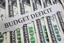 Budget Deficit News Headline O...