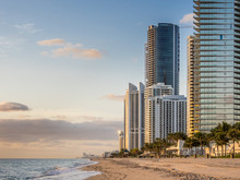Panorama Of Sunny Isles Beach ...
