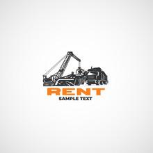 Heavy Construction Equipment, Rental.
