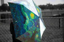 Van Goh Umbrella