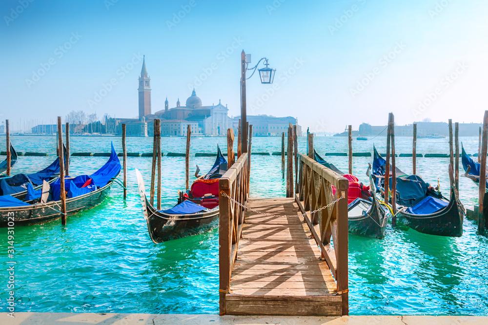 Fototapeta Grand Canal in Venice