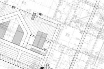 House Project Blueprint