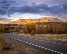 Ogden Canyon Road, Ogden, Utah