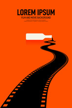 Movie And Film Poster Design T...