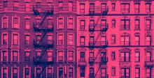 New York City Historic Apartme...