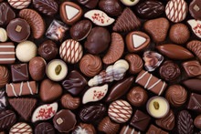 Mix Chocolate Candy, Sweet Sna...