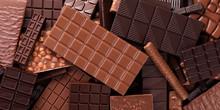 Large Selection Chocolate Back...