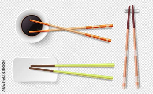 Photo Chopsticks