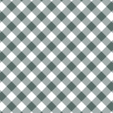 Gingham check plaid tartan pattern. Herringbone texture. - 315000459