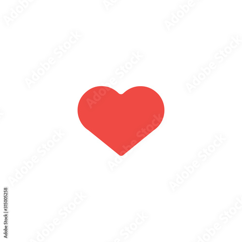 — flat vector Icon. Isolated — emoji illustration Canvas Print