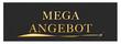 Mega Angebot web Sticker Button