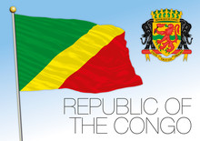 Republic Of Congo Official Nat...