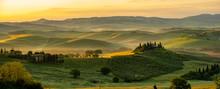 Tuscany - Landscape Panorama, ...