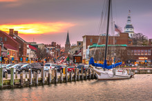 Annapolis, Maryland, USA From ...