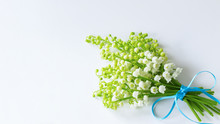 Bouquet Of Delicate Fragrant L...