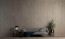 Minimal Interior Design Of Liv...