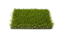 Section Of Artificial Turf Gra...