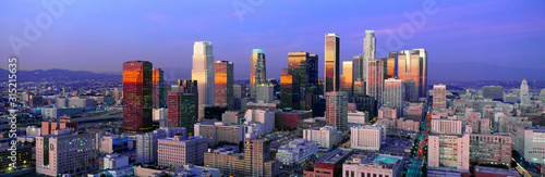 Skyline, Los Angeles, California #315215635