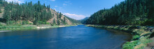 Clearwater River; Lewis And Cl...
