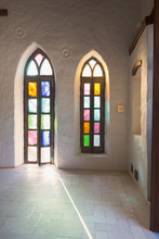 Home Showcase Interior Stained Glass Church Windows