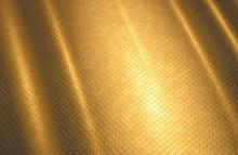 Gold Background, Illustration