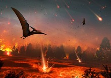 Pterosaurs And Mass Extinction