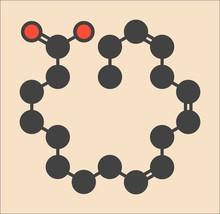 Alpha-linolenic Acid Molecule
