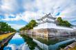 Leinwanddruck Bild - 日本 京都観光 二条城