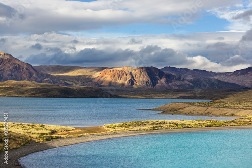 obraz lub plakat Perito Moreno Park