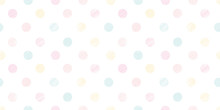 Dot Illustration Background. S...
