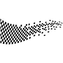 Race Flag Logo
