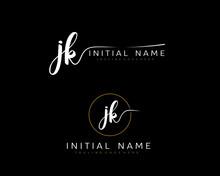 J K JK Initial Handwriting Log...