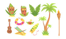 Traditional Hawaiian Symbols C...