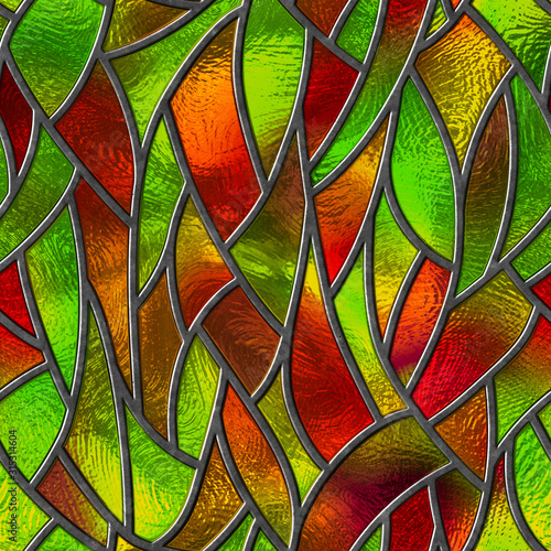 barwiona-szklana-bezszwowa-tekstura-z-wzorem-dla-okno-witraz-3d-ilustracja